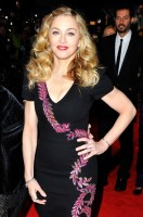 Madonna at the UK premiere of W.E. at the BFI London Film Festival - 23 October 2011 - UPDATE 2 (33)