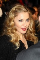 Madonna at the UK premiere of W.E. at the BFI London Film Festival - 23 October 2011 - UPDATE 2 (35)
