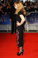 Madonna at the UK premiere of W.E. at the BFI London Film Festival - 23 October 2011 - UPDATE 3 (42)