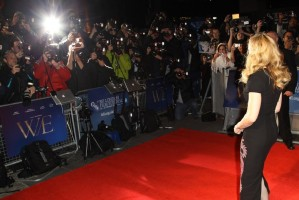 Madonna at the UK premiere of W.E. at the BFI London Film Festival - 23 October 2011 - UPDATE 3 (40)