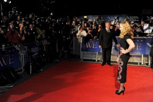 Madonna at the UK premiere of W.E. at the BFI London Film Festival - 23 October 2011 - UPDATE 3 (39)