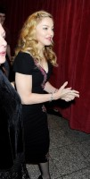 Madonna at the UK premiere of W.E. at the BFI London Film Festival - 23 October 2011 - UPDATE 3 (38)