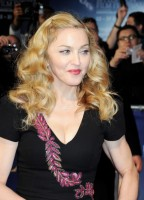 Madonna at the UK premiere of W.E. at the BFI London Film Festival - 23 October 2011 - UPDATE 3 (37)
