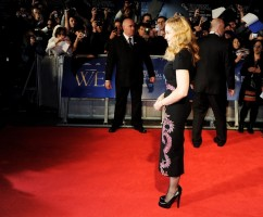 Madonna at the UK premiere of W.E. at the BFI London Film Festival - 23 October 2011 - UPDATE 3 (36)