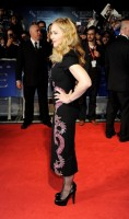 Madonna at the UK premiere of W.E. at the BFI London Film Festival - 23 October 2011 - UPDATE 3 (35)