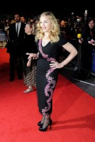 Madonna at the UK premiere of W.E. at the BFI London Film Festival - 23 October 2011 - UPDATE 3 (34)