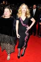Madonna at the UK premiere of W.E. at the BFI London Film Festival - 23 October 2011 - UPDATE 3 (33)