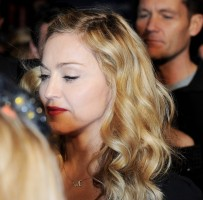 Madonna at the UK premiere of W.E. at the BFI London Film Festival - 23 October 2011 - UPDATE 3 (32)