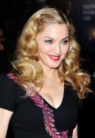 Madonna at the UK premiere of W.E. at the BFI London Film Festival - 23 October 2011 - UPDATE 3 (31)