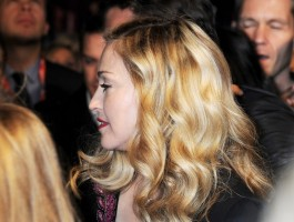 Madonna at the UK premiere of W.E. at the BFI London Film Festival - 23 October 2011 - UPDATE 3 (30)
