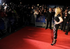 Madonna at the UK premiere of W.E. at the BFI London Film Festival - 23 October 2011 - UPDATE 3 (29)