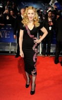Madonna at the UK premiere of W.E. at the BFI London Film Festival - 23 October 2011 - UPDATE 3 (28)