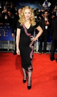 Madonna at the UK premiere of W.E. at the BFI London Film Festival - 23 October 2011 - UPDATE 3 (27)