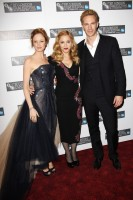 Madonna at the UK premiere of W.E. at the BFI London Film Festival - 23 October 2011 - UPDATE 3 (22)