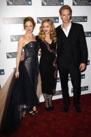 Madonna at the UK premiere of W.E. at the BFI London Film Festival - 23 October 2011 - UPDATE 3 (21)