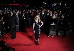 Madonna at the UK premiere of W.E. at the BFI London Film Festival - 23 October 2011 - UPDATE 3 (20)