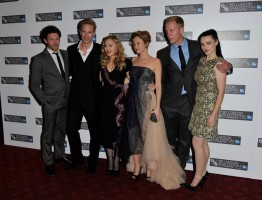 Madonna at the UK premiere of W.E. at the BFI London Film Festival - 23 October 2011 - UPDATE 3 (17)