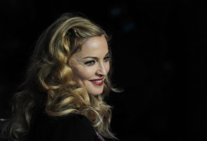 Madonna at the UK premiere of W.E. at the BFI London Film Festival - 23 October 2011 - UPDATE 3 (12)