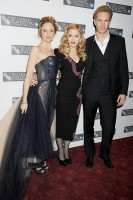 Madonna at the UK premiere of W.E. at the BFI London Film Festival - 23 October 2011 - UPDATE 3 (10)
