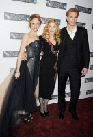 Madonna at the UK premiere of W.E. at the BFI London Film Festival - 23 October 2011 - UPDATE 3 (8)