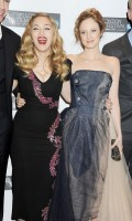 Madonna at the UK premiere of W.E. at the BFI London Film Festival - 23 October 2011 - UPDATE 3 (7)
