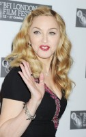 Madonna at the UK premiere of W.E. at the BFI London Film Festival - 23 October 2011 - UPDATE 3 (5)
