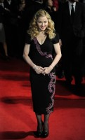 Madonna at the UK premiere of W.E. at the BFI London Film Festival - 23 October 2011 - UPDATE 3 (1)