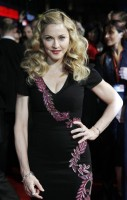 Madonna at the UK premiere of W.E. at the BFI London Film Festival - 23 October 2011 - UPDATE 4 (1)