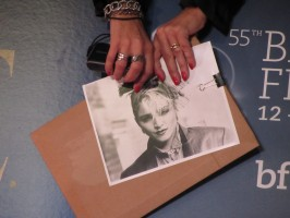 Madonna at 55th BFI London Film Festival by Ultimate Concert Experience (22)