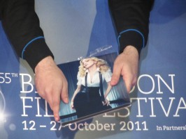 Madonna at 55th BFI London Film Festival by Ultimate Concert Experience (28)