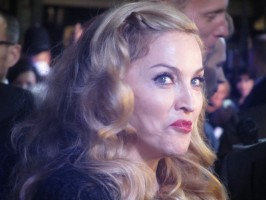 Madonna at 55th BFI London Film Festival by Ultimate Concert Experience (30)