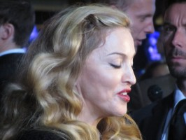 Madonna at 55th BFI London Film Festival by Ultimate Concert Experience (31)