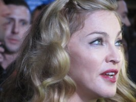 Madonna at 55th BFI London Film Festival by Ultimate Concert Experience (33)