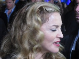 Madonna at 55th BFI London Film Festival by Ultimate Concert Experience (36)