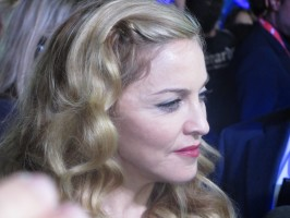Madonna at 55th BFI London Film Festival by Ultimate Concert Experience (37)