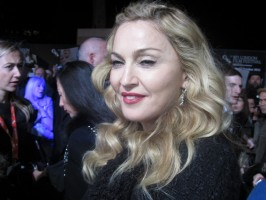 Madonna at 55th BFI London Film Festival by Ultimate Concert Experience (42)