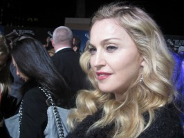Madonna at 55th BFI London Film Festival by Ultimate Concert Experience (43)
