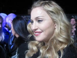 Madonna at 55th BFI London Film Festival by Ultimate Concert Experience (44)