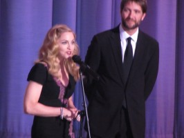 Madonna at 55th BFI London Film Festival by Ultimate Concert Experience (53)