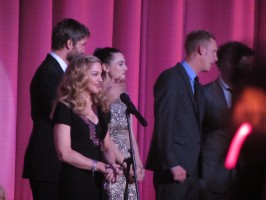 Madonna at 55th BFI London Film Festival by Ultimate Concert Experience (54)