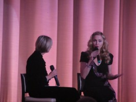 Madonna at 55th BFI London Film Festival by Ultimate Concert Experience (56)
