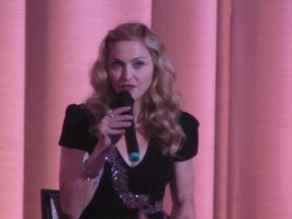 Madonna at 55th BFI London Film Festival by Ultimate Concert Experience (57)