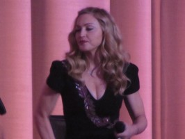 Madonna at 55th BFI London Film Festival by Ultimate Concert Experience (59)
