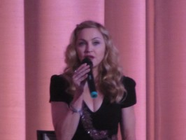 Madonna at 55th BFI London Film Festival by Ultimate Concert Experience (60)