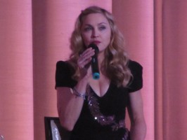 Madonna at 55th BFI London Film Festival by Ultimate Concert Experience (61)
