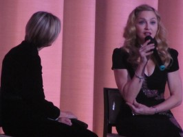 Madonna at 55th BFI London Film Festival by Ultimate Concert Experience (62)