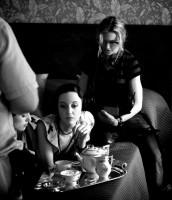 Madonna W.E. promo images - Abbie Cornish, Oscar Isaac (1)
