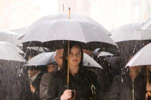 Madonna W.E. promo images - Abbie Cornish, Oscar Isaac (4)