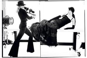 Madonna Harper's Bazaar The Director's Cut 2011 (1)