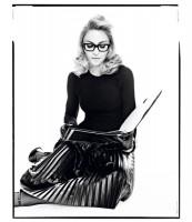 Madonna Harper's Bazaar The Director's Cut 2011 (4)